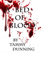 Cover for 'A Bed Of Blood'