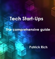 Cover for 'Tech Startups - the comprehensive guide'