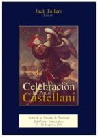 Cover for 'Celebración del Padre Castellani'