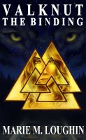Cover for 'Valknut: The Binding'