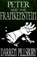 Cover for 'Peter And The Frankenstein (Volume Three)'