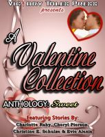 Cover for 'A Valentine Collection: Sweet'