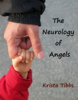 Cover for 'The Neurology of Angels'