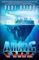 Cover for 'Arctic Fire'