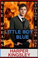 Cover for 'Little Boy Blue'