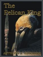 Cover for 'The Pelican King'