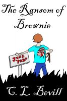 Cover for 'The Ransom of Brownie'