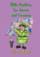 Cover for 'Hilda Hopkins, For Queen And Country #5'