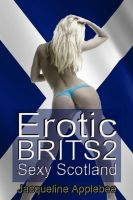 Cover for 'Erotic Brits 2: Sexy Scotland'