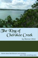 Cover for 'The King of Cherokee Creek'