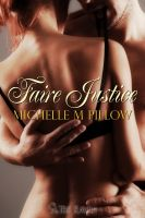 Cover for 'Faire Justice'