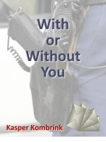 Cover for 'With or Without You'