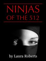 Cover for 'Ninjas of the 512'