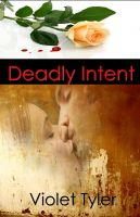 Cover for 'Deadly Intent'