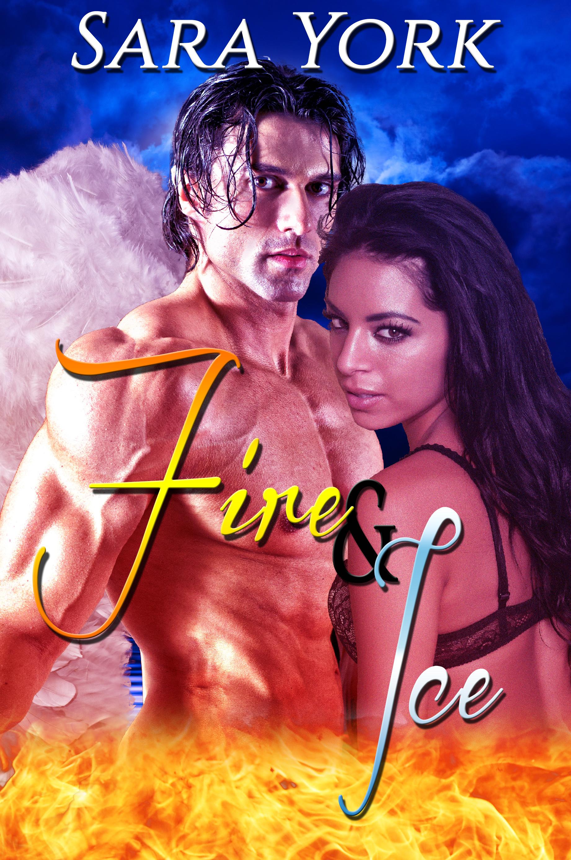 Sara York - Fire and Ice