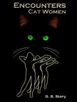 Cover for 'Encounters: Cat Woman'