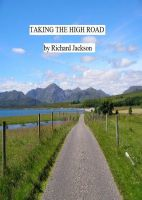 Cover for 'Taking The High Road'