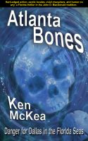Cover for 'Atlanta Bones'
