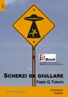 Cover for 'Scherzi da giullare'