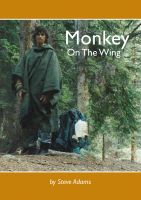 Cover for 'Monkey on the Wing'