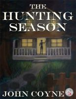 Cover for 'The Hunting Season'