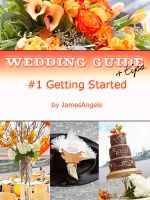 Cover for 'Wedding Guide & Tips - #1 Getting Started'