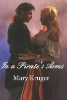 Cover for 'In a Pirate's Arms'