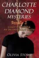 Cover for 'Charlotte Diamond Mysteries Bundle 2'