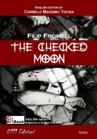 Cover for 'The checked Moon'