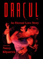 Cover for 'DRACUL - An Eternal Love Story'