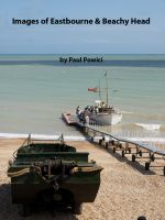 Cover for 'Images of Eastbourne & Beachy Head'