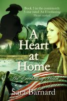 Cover for 'A Heart at Home'