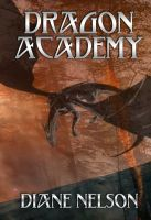 Cover for 'Dragon Academy'