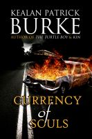 Cover for 'Currency of Souls'