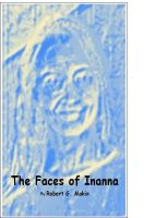 Cover for 'The Faces of Inanna'