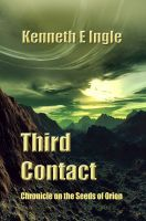 Cover for 'Third Contact'