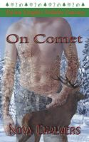 Cover for 'On Comet'
