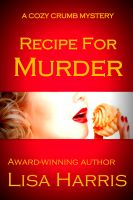 Cover for 'Recipe for Murder'
