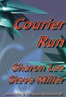 Cover for 'Courier Run'
