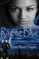Cover for 'Raging Blue'