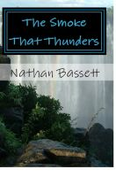 Cover for 'The Smoke That Thunders'