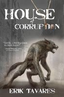 Cover for 'House of Corruption'