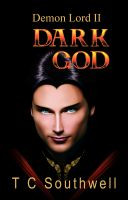 Cover for 'Dark God'