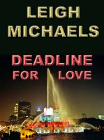 Cover for 'Deadline for Love'