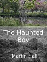Cover for 'The Haunted Boy'