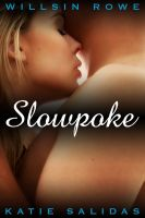 Cover for 'Slowpoke'