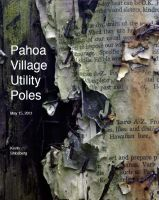 Cover for 'Pahoa Village Utility Poles'