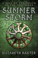 Cover for 'Summer Storm'
