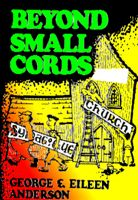 Cover for 'Beyond Small Cords'