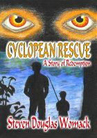 Cover for 'Cyclopean Rescue'